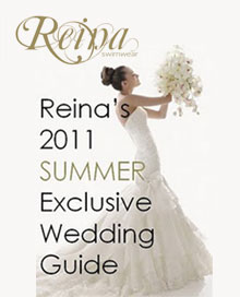 Reina Style 2011 Summer Guide