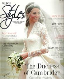 Styles Magazine